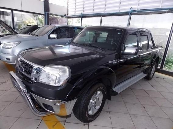 Ford Ranger 3.0 Limited 4x4 Cd 16v Tde 4p Manual 2011 Preta