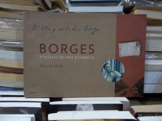 Libros Postales De Biografia Y Siete Guerreros