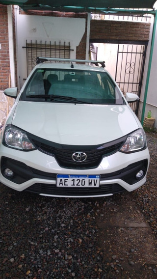Toyota Etios Xls 2020