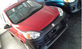 Suzuki Maruti Alto 800 Ga Aa Da Entrega Inmediata