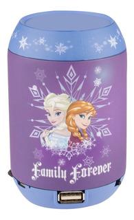 Parlante Bluetooth Disney Frozen