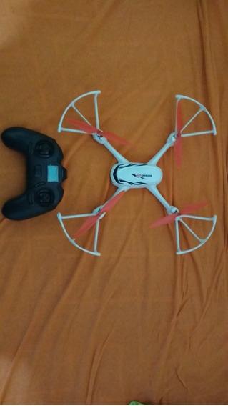 Drone Hubsan X4 H502e Com Gps + 2 Baterias