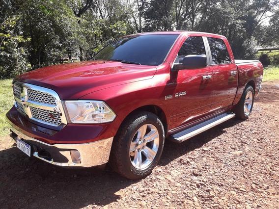 Dodge Ram 4x4 1500 Laramie