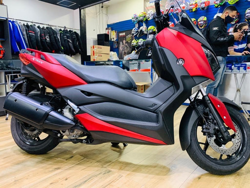 Imagem 1 de 7 de Yamaha Xmax 250cc 2022