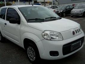 Fiat Uno Evo Vivace 1.0 8v Flex 2014/2014 5787