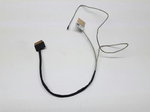 Flex De Video Lenovo 110-14ibr Np: Dc02c009b00  Nuevo