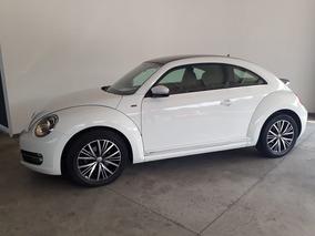 Volkswagen Beetle 2.5 Allstar At 2016