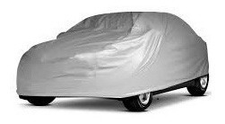 Capa Semi Nova Para Cobrir Carros Tamanho De Todos Modelos H