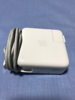 Apple 45w Magsafe 2 Power Adapter For Macbookair Model A1436