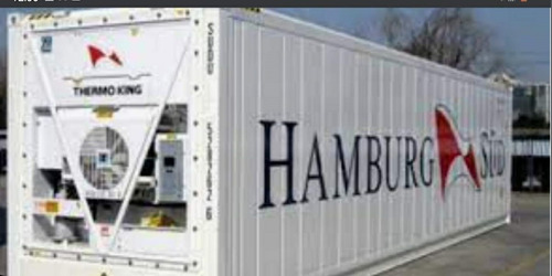 Reefers Containers 40 Hc