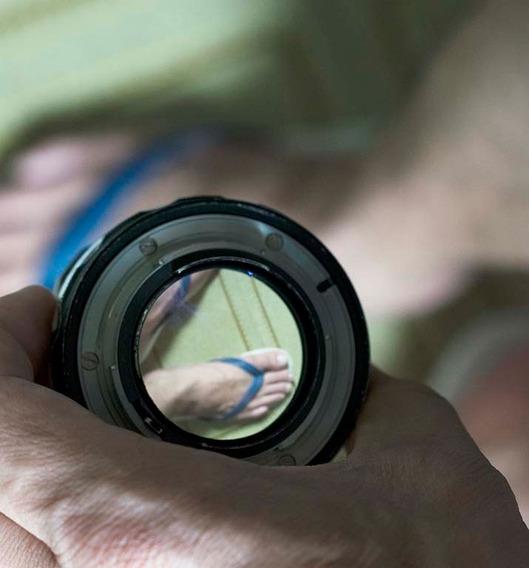 Lente Nikkor-s Nikon 50mm F/1.4 Nippon (vídeo Teste Dela)