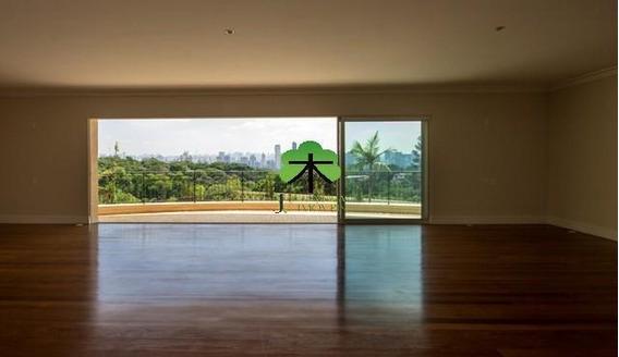 Apartamento Residencial Para Venda E Locação, Jardim Guedala, São Paulo. - Ap0497