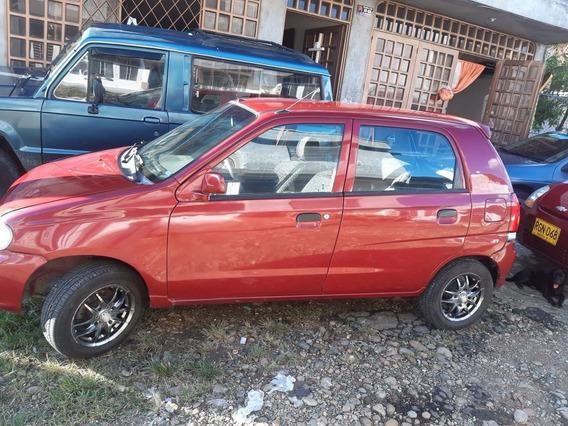 Chevrolet 2001 Alto