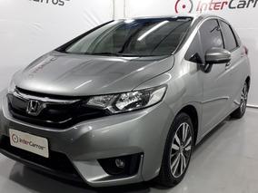 Honda Fit 1.5 Ex Flex Aut. Lindo!