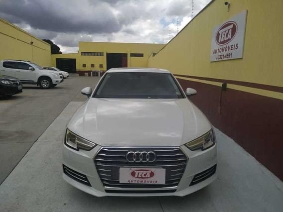 Audi A4 2.0 Tfsi Ambiente 16v