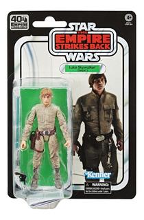 Hasbro Star Wars Black Series Luke Skywalker (bespin) 40.º