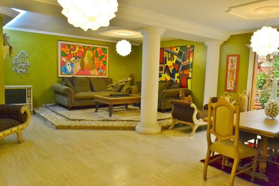 Hermosa Casa En Venta En Monte Claro Mls 20-20451 Ln