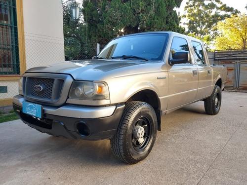 Ford Ranger Dc 4x2 Xl Plus 3.0