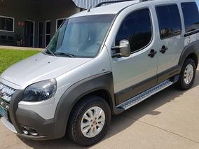 Fiat Doblo 1.8 16v Adventure Flex 5p 2015