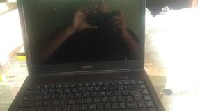Notebook Positivo Unique S1060 Dual Core C-60 Placa De Vidio