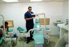Reparación E Instalaciones Equipo Odontológicos