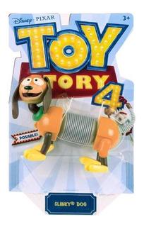 Toy Story 4 Slinky/ Mattel Original