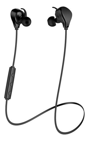 Fone De Ouvido Intra-auricular Bluetooth + Micro