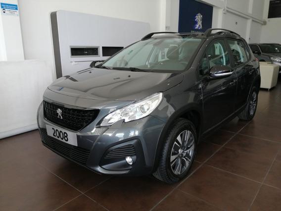 Peugeot 2008 Active 1.6 Fl 2020