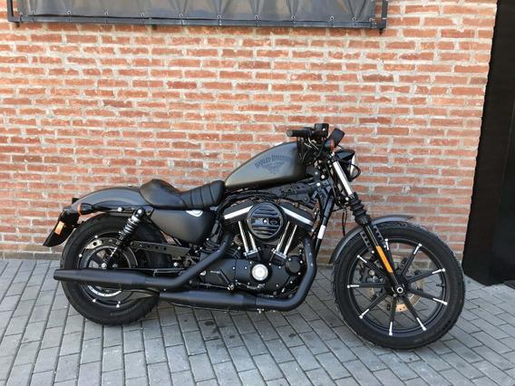 Harley Davidson Iron 2018 Impecável