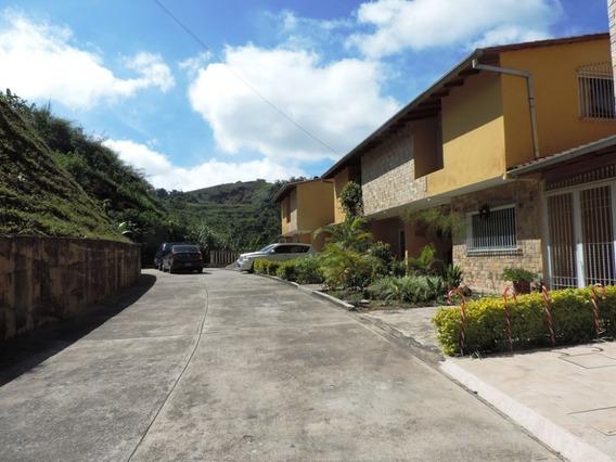 Casa Los Teques Bosque Alto 20-6047