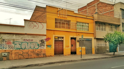 Casa En El Centro De Riobamba