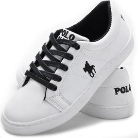 Tênis Infantil Crianças Polo Plus Kids Original Promoção!!!!