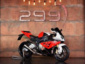 Bmw S 1000rr 2012/2013 Com Abs