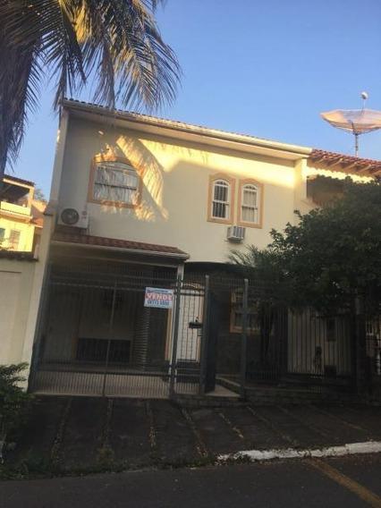 Casa Para Venda Em Volta Redonda, Jardim Amália, 4 Dormitórios, 1 Suíte, 3 Banheiros, 1 Vaga - 122