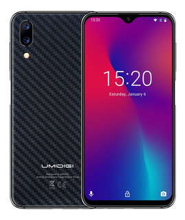 (versión No Eu) Umidigi One Max Mobile Phone 4gb 128gb 6.3gb