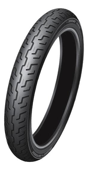 Cubierta 100/90-19 (57h) Dunlop Harley Davidson D401