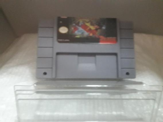 Mickey Mania - Super Nintendo