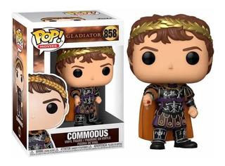Funko Pop - Commodus #858 Gladiator