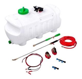 Fumigadora Electrica 12v 70 Litros Atv Cuadrimotos Carro