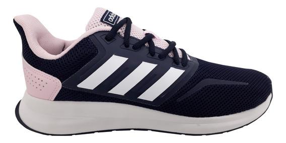 Tênis Feminino adidas Runfalcon Ef0152 - Rainha Calçados