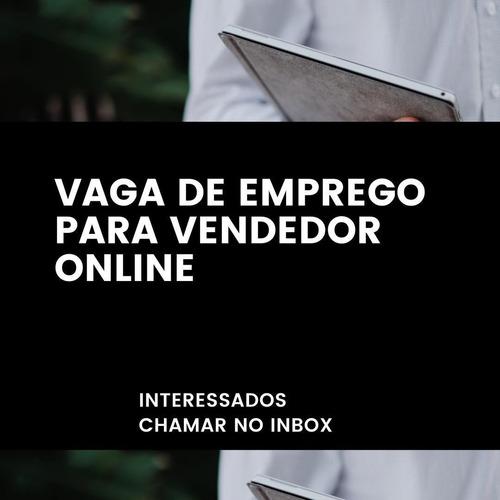 Vendedor Online