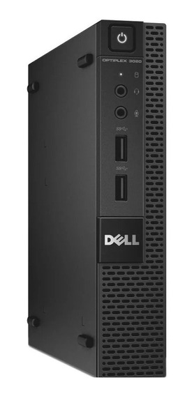 Dell Optiplex 3020 I5 3.0ghz 8gb Sem Hd