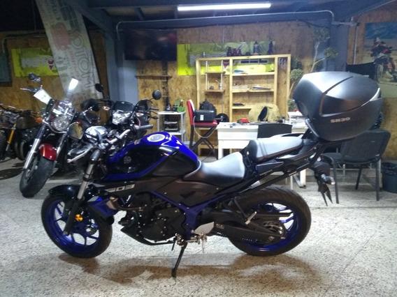 Motofeel Yamaha Mt 03
