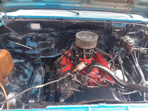 Chevrolet Chevrole 350 1988 C30