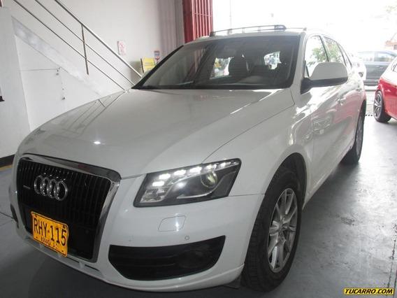 Audi Q5 2.0 Diesel At