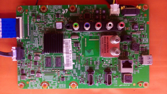 Placa Principal Tv Philips 40pfg5000/78 + Brindes