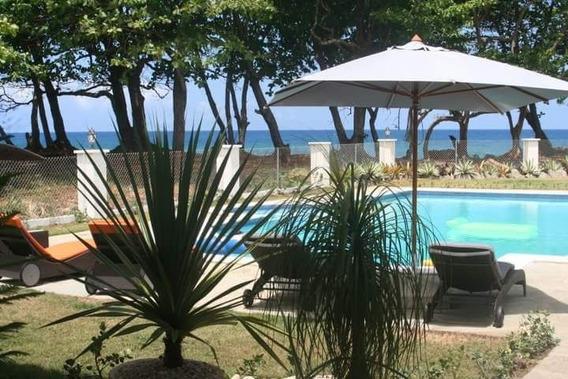 Villa En Alquiler En Sosua Ocean Frot