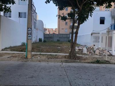 Venta Lote En El Barrio Villa Santos B/quilla