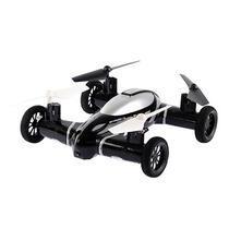 Drone Goalpro Skyroad H18 2.4ghz De 6 Eixos Com Camera - Pre