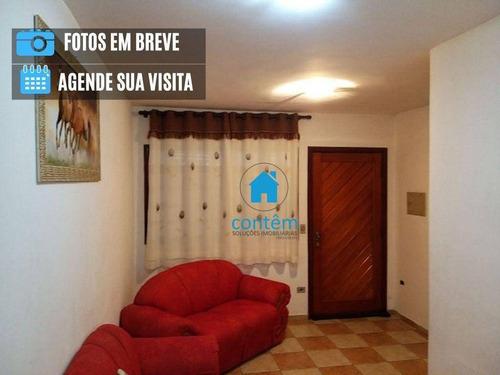 Imagem 1 de 14 de So0211 - Sobrado Com 2 Dormitórios À Venda, 219 M² Por R$ 531.915 - Vila São Luiz (valparaízo) - Barueri/sp - So0211
